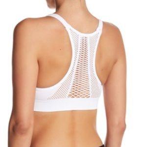 9fb52008a0 Marika Intimates   Sleepwear - White Marika Skylar sports bra from  Nordstrom rack